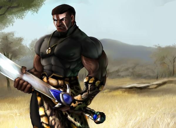 Warrior Wednesday: Bravery